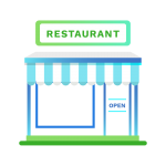 geofencing for QSRs